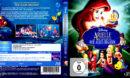 Arielle - Die Meerjungfrau 3 - Wie alles begann (2008) R2 Blu-Ray German