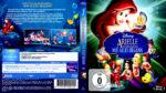 Arielle – Die Meerjungfrau 3 – Wie alles begann (2008) R2 Blu-Ray German