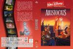 Aristocats (Walt Disney Special Collection) (1970) R2 German