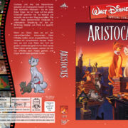 Aristocats (Walt Disney Special Collection) (1970) R2 German