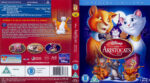 Aristocats (1970) R2 Blu-Ray German