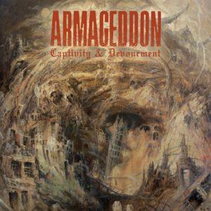 Armageddon - Captivity & Devourment - Front (2-2)