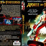 Armee der Finsternis: Director's Cut (1992) R2 Blu-Ray German