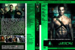 Arrow – Staffel 1 (2012) german custom