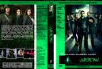 Arrow – Staffel 2 (2013) german custom