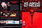As Above, So Below (2014) R2