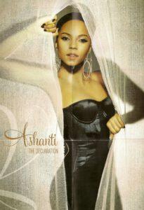 Ashanti - The Declaration - Booklet (2-2)
