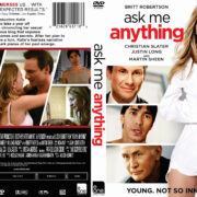 Ask Me Anything (2014) R1 DVD Cover