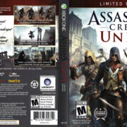 Assassin's Creed Unity (2014) NTSC