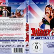 Asterix & Obelix: Im Auftrag ihrer Majestät (2012) Blu-Ray German