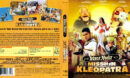 Asterix & Obelix: Mission Kleopatra (2002) Blu-Ray German
