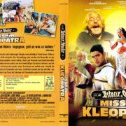 Asterix & Obelix: Mission Kleopatra (2002) Blu-Ray German