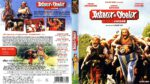Asterix & Obelix gegen Cäsar (1999) Blu-ray German
