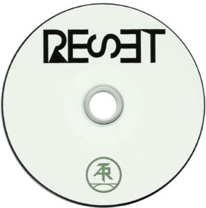 Atari Teenage Riot - Reset - CD