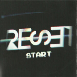 Atari Teenage Riot - Reset - Inside