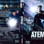 Atemlos : Gefährliche Wahrheit (2011) R2 Blu-ray german