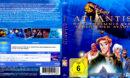 Atlantis - Das Geheimnis der verlorenen Stadt (2001) R2 Blu-Ray German