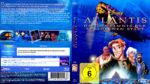 Atlantis – Das Geheimnis der verlorenen Stadt (2001) R2 Blu-Ray German
