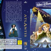 Atlantis (Walt Disney Special Collection) (2001) R2 German