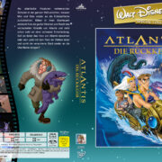 Atlantis: Die Rückkehr (Walt Disney Special Collection) (2002) R2 German