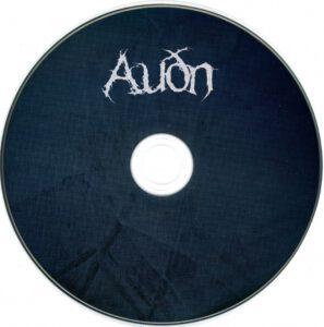 Audn - Audn - CD