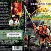 Auf der Jagd nach dem grünen Diamanten (1984) German