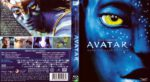 Avatar (2012) R2 Blu-Ray German