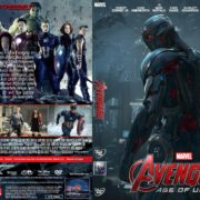 Avengers: Age of Ultron (2015) Custom GERMAN