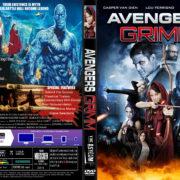 Avengers Grimm (2015) R1 CUSTOM