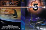 Babylon 5: Crusade (1999) R2 German