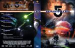 Babylon 5: Die Filme (1998) R2 German