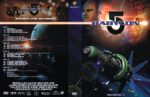 Babylon 5: Season 1 (1994) R2 German