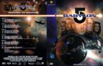 Babylon 5: Season 2 (1995) R2 German