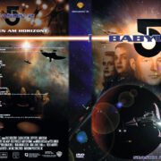 Babylon 5: Season 2 (1995) R2 German
