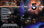 Babylon 5: Season 3 (1996) R2 German