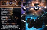 Babylon 5: Season 4 (1997) R2 German