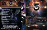 Babylon 5: Season 5 (1998) R2 German
