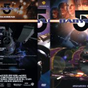 Babylon 5: Season 5 (1998) R2 German