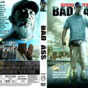 Bad Ass (2012) R2 DUTCH CUSTOM