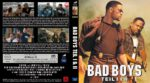 Bad Boys Teil 1 & 2 (2015) Custom Blu-Ray (german)
