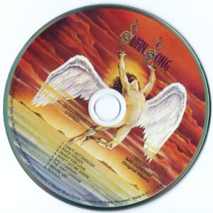 Bad Company - Bad Company (Deluxe Edition) - CD (1-2)