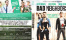 Bad Neighbors (2014) Blu-Ray German