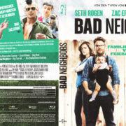 Bad Neighbors (2014) Blu-Ray German