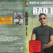 Bad Boys Harte Jungs (1995) Blu-Ray German