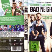 Bad Neighbors (2014) R2 GERMAN