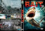 Bait (2012) R4 CUSTOM DVD Cover