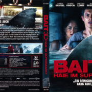 Bait 3D: Haie im Supermarkt (2012) R2 Blu-ray German