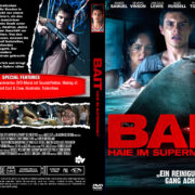 Bait – Haie im Supermarkt (2012) R2 German Custom
