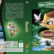 Bambi (Walt Disney Special Collection) (1942) R2 German