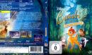 Bambi 2 - Der Herr der Wälder (2006) R2 Blu-Ray German DVD Cover